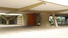 adalberto libera / palazzo regione trenta