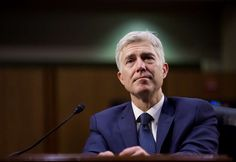 """I thought you might be interested in """"Senate confirms Gorsuch to Supreme Court after GOP changes rules"""" from San Francisco Chronicle:"""