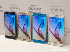 What color Galaxy S6 did you buy? - https://www.aivanet.com/2015/04/what-color-galaxy-s6-did-you-buy/