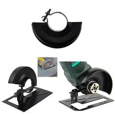 Features Top quality metal It's made of top quality metal, with strong hardness, durability and a long service time Elusive use for angle grinder It is a meta All Tools, Metal Working Tools, Home Tools, Angle Grinder Stand, Compact Circular Saw, Mobile Gadgets, Punch Tool, Tool Shop, Black Cover