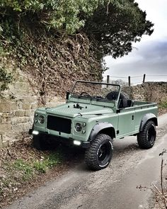 Your family's car SUVs, which we know for their sportier appearance, fall into the category of pickup trucks. The SUV, … Land Rover Defender, Defender 90, Land Rovers, Toyota Prius, Toyota Tacoma, My Dream Car, Dream Cars, Offroad, Bmw I8