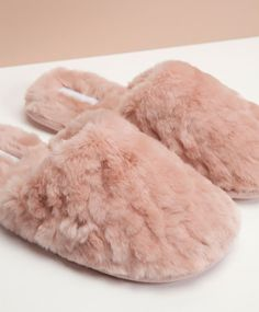 Slippers for women - Sleepwear Collection #mallchick #fashion