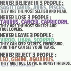 Well that explains it all.. My exwife was  an Aries ! Lol