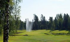 Messilä golf Finland