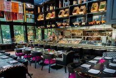 Cantina le Veinte, Miami FL Executive Chef Santiago Gomez de la Fuente