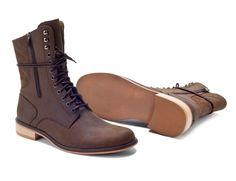 Radii Battlefield Chocolate Wood