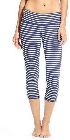 Ankle accents are trending with legging lovers this, and they add extra-femme touches in the case of this waistline-smoothing pair designed in collaboration wit ** Find out more about the great product at the image link.
