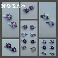 Baby haarknipjes van www.nosah.nl