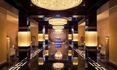 TEXAS TOP INTERIOR DESIGNERS: DESIGN DUNCAN MILLER ULLMANN - Man Ho Club, Marriot Hangzhou, China | Luxury Interior Design | Design Inspiration | www.homeandecoration.com #interiordesign styles #duncanmillerullmann #homedecor #designideas #moderndesign #luxuryinterior #topinteriordesigners