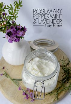 Make Your Own Body Scrub, Body Butter and Lip Balm | AO at Home Blog