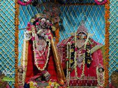 Sri Sri Radha Shyamsundar