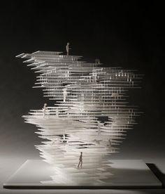 fabriciomora:    Primitive Future House (N House)- Sou Fujimoto Architects