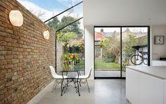 RISE Design Studio   Architects Queen's Park, West London