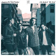 American Authors | Official Website