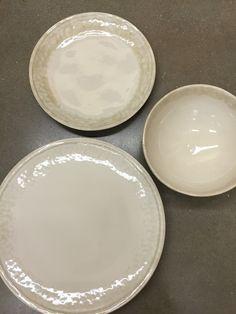 Muir Dinnerware Collection | World Market | Apartment Ideas | Pinterest | Dinnerware Dinner plate sets and Salad plates & Muir Dinnerware Collection | World Market | Apartment Ideas ...