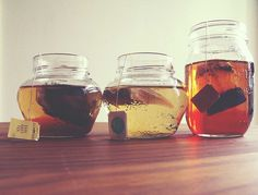 steeping time