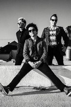 billie joe armstrong 2016 | Green Day (c) Billie Joe Armstrong's Instagram