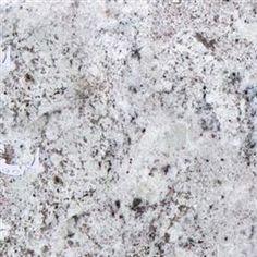 Salinas White Granite Countertop A Great Alternative To
