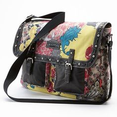 Unionbay Handbags At Kohl S The Full Line Of Including This Camouflage Studded Crossbody Bag
