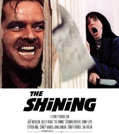 The Shining / HU DVD 2168 / http://catalog.wrlc.org/cgi-bin/Pwebrecon.cgi?BBID=6659854
