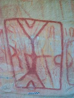 Cave Paintings Found In Mexico: 5,000 Ancient Works Depict Humans, Animals (PHOTOS)