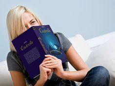 "Confira meu projeto do @Behance: ""Capa de Livro - Cinderella"" https://www.behance.net/gallery/43705213/Capa-de-Livro-Cinderella"