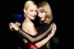 Taylor Swift was just one, of many, friends that celebrated with Jamie King at her baby shower.