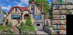 4512 Greenwood Ave N Seattle, WA 98103