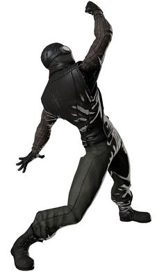 Spider-Man Noir - Visit to grab an amazing super hero shirt now on sale! Marvel E Dc, Marvel Heroes, Marvel Comics, Marvel Universe, Mundo Marvel, Noir Spiderman, Amazing Spiderman, Spiderman Pictures, Action Pose Reference