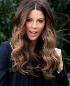 Want the darker ombre