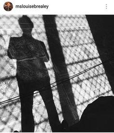 That's the pic Louise took - Bens shadow  #benedictcumberbatch #benedict #beautiful #sherlockholmes #sherlock #cumberbatch #martinfreeman #johnwatson #mollyhooper #louisebrealey