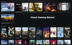 The global Cloud Gaming market was valued at $XX million in 2018, and Radiant Insights, Inc. analysts predict the global market size will reach $XX million by the end of 2028, growing at a CAGR of XX% between 2018 and 2028.