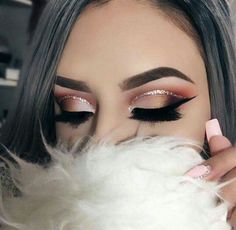 @jenxoadore #vintagemakeup #makeupideasmorenas