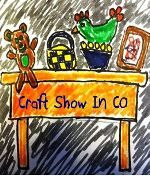 Colorado Arts and Craft Show .. Smoky Hill High School 32nd Annual Craft Fair In Aurora, CO In November 2015