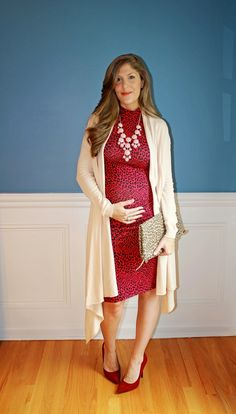 08ea6bb7144 Outfitted411  June 2014 Maternity Fashion