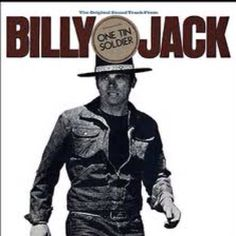 "The Legend Of Billy Jack - ""We're a rainbow made of children...""      First movie to open my eyes to prejudice.  ."