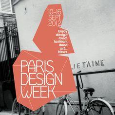La seconde édition de la Paris Design Week se déroulera du 10 au 16 septembre prochain, dans la continuité du salon Maison & Objet. Cet évènement proposera aux amateurs et aux professionnels un panorama de la création contemporaine en design au fil de parcours libres au coeur de la capitale.