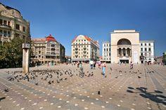 Romania Travel   Timisoara