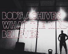 Crossfit motivation Mykonos
