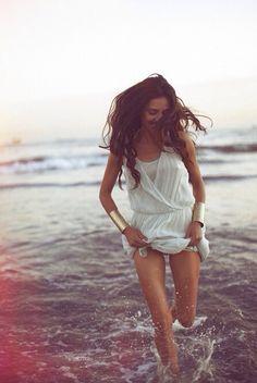 take a leap // #beachbum #planetblue