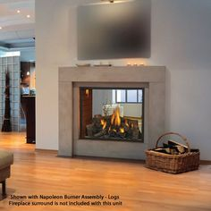 9 Best See Through Fireplace Ideas Images Fireplace Ideas See