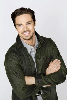 Jay Ryan. Vincent. Beauty and the Beast