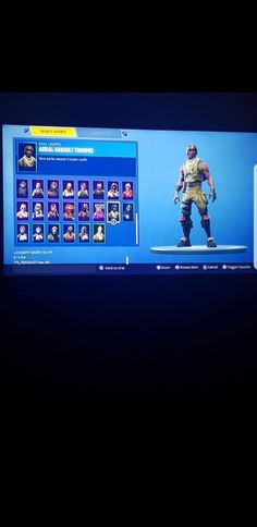 Gaming PinWire: Rare OG fortnite xbox account NOT A SCAM #fortnite #Australia #game 14 mins ago - Rare OG fortnite xbox account NOT A SCAM #fortnite #Australia #game. ... 2018 FORTNITE TOYS McFARLANE ACTION FIGURES ( OMEGA ) #fortnite...  Source:www.pinterest.com Results By RobinsPost Via Google Online Gaming Sites, Planets Wallpaper, Video Game Console, Xbox, Accounting, Game 2018, Action Figures, Video Games, Australia