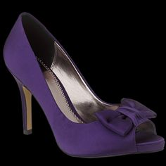 Purple Shoes - phase eight reduced to 62£