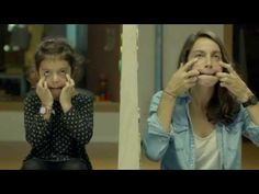 THE EYES OF A CHILD // Noémi Association - YouTube