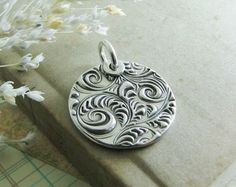 Popular items for artisan pmc jewelry on Etsy