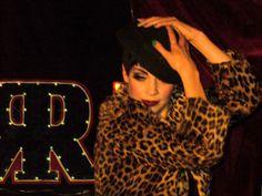 Absinthe Bizarre Launch event in Zurich. www.absinthebizarre.ch  #absinthe #burlesque #sexy #circus #original #zurich