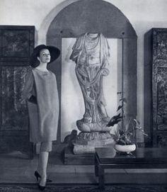 Balenciaga 50s
