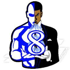 Aka Sorority, Sorority Nails, Sigma Logo, God Of Lightning, Wolf Howling At Moon, Zeus Jupiter, Phi Beta Sigma, Half Man, The Brethren