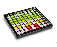 Novation Launchpad Ableton Live kontroller for scene/studio